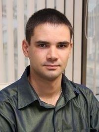 Alexey  Korolyuk