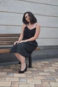 Lia Berberyan
