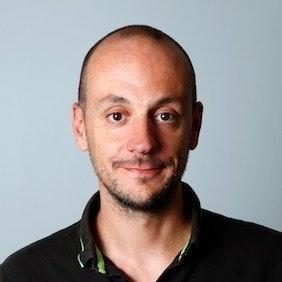 Laurent Sarrazin
