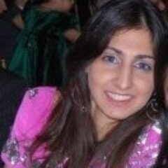 Rabia Khokhar