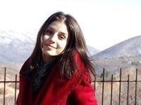 Mary Zakaryan