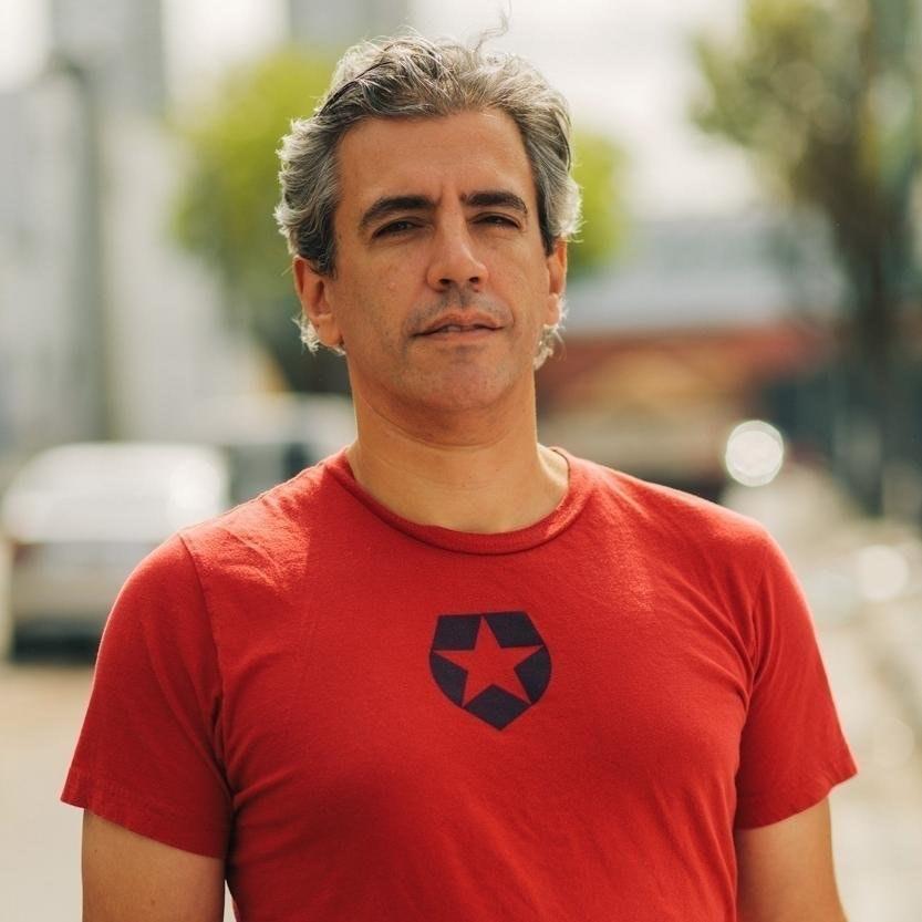 Eugenio Pace