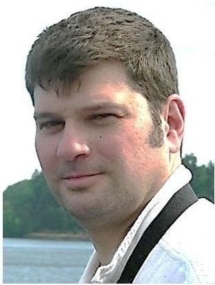 Jon Gelsey