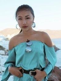 Judy Kam