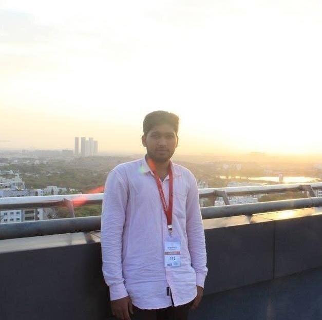 Mohd Tauheed Uddin Siddiqui