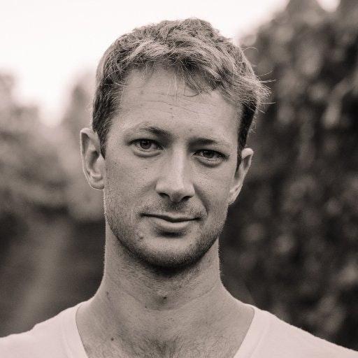Chris Strieter