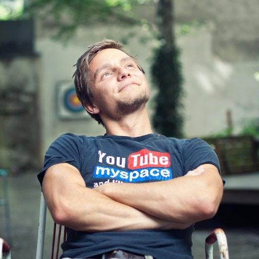 Moritz Kobrna