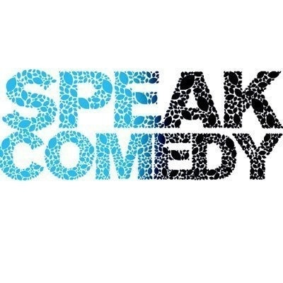 Speak Comedy 🎃