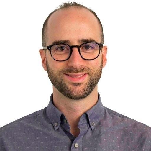 Jonathan Karpfen