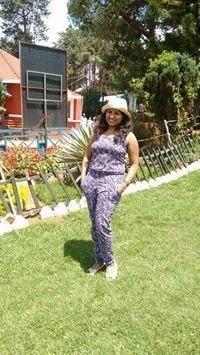 Shibha Deepthi