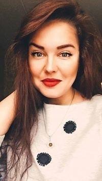 Anna Senatova