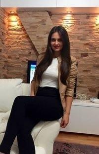 Simona Stojcevska