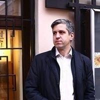 Arseniy Dabbakh
