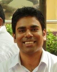 Krishna Motukuri