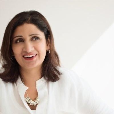 Salma Shah