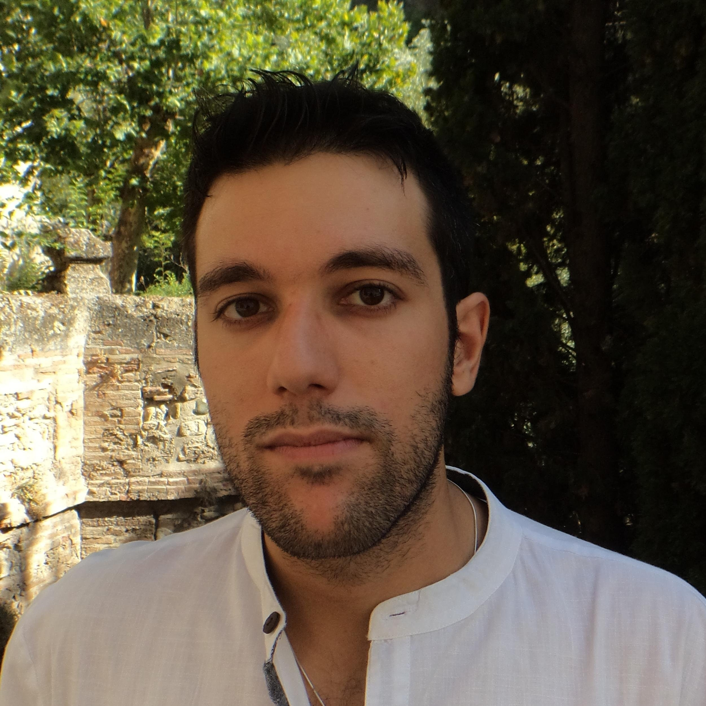 Angel Bueno