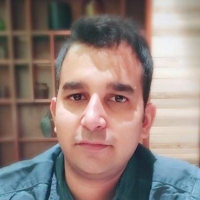 Abhinav Goel