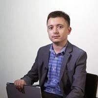 Mik Chernomordikov