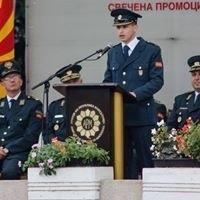 Mihajlo Tosevski