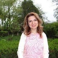 Ani Badalian Margaryan