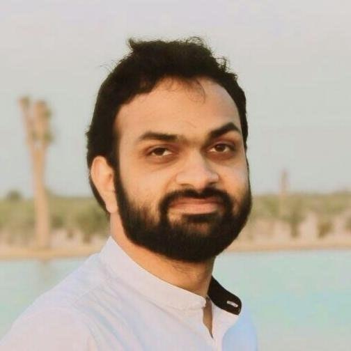 Saad Ahmed Sharif
