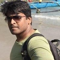 Deepesh Kumar Nath