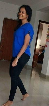 Sanghamitra Matta