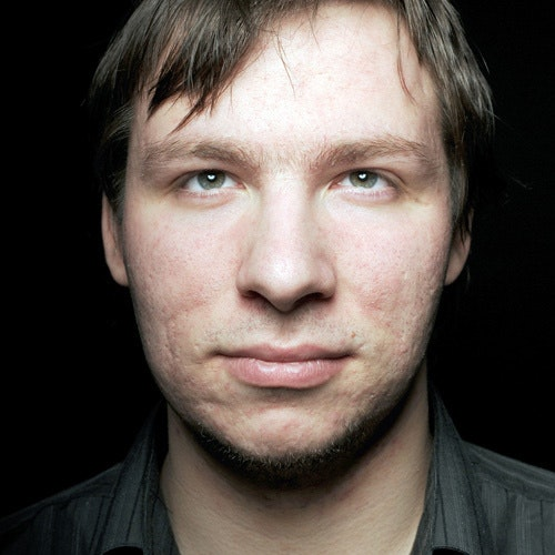 Marush Denchev