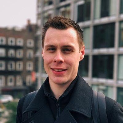 Björn Antonissen
