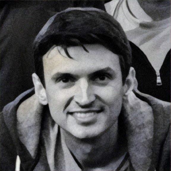 Marcin Koziński