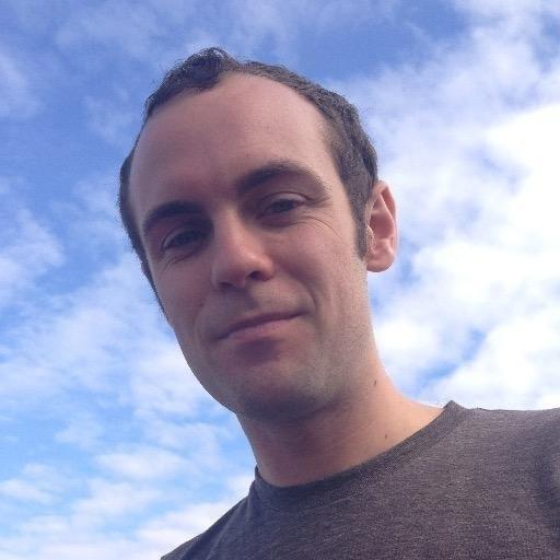 Andrew Pouliot