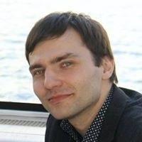 Pavel Tiunov