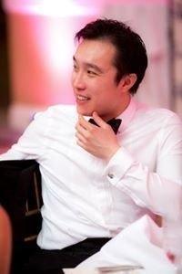 Eddie Lei