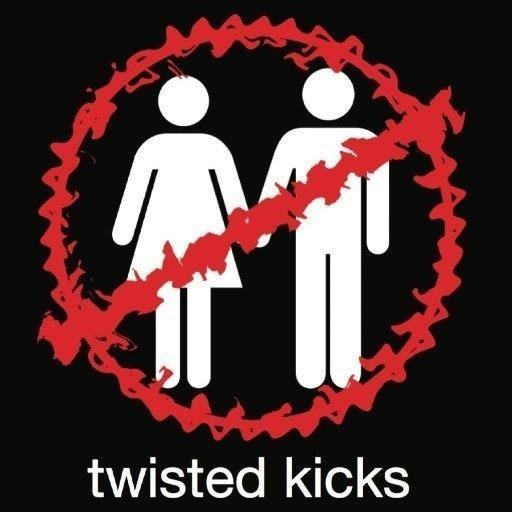 Twisted Kicks