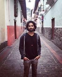 Nihar Madhavan
