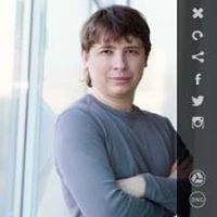 Yevgeniy Shpika