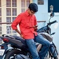 Abhilash Ramachandran