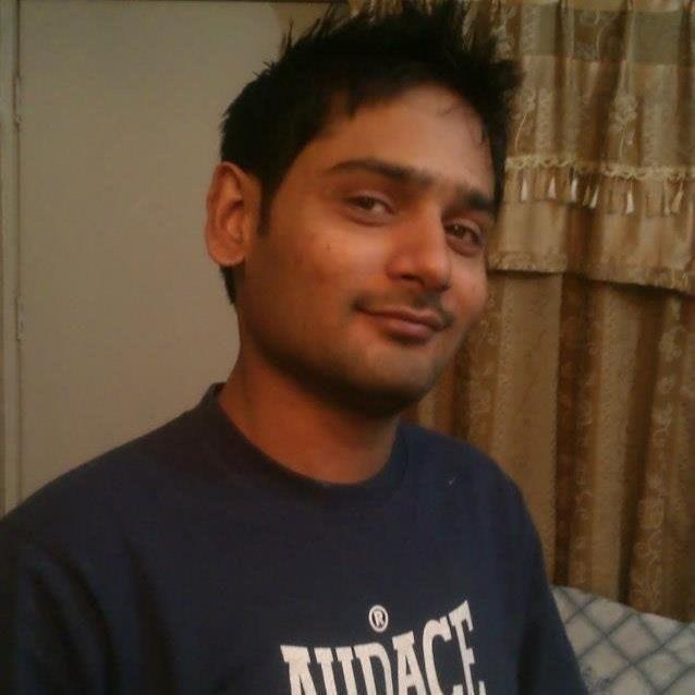 Mobashir Hasan