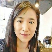 Joanne Chou