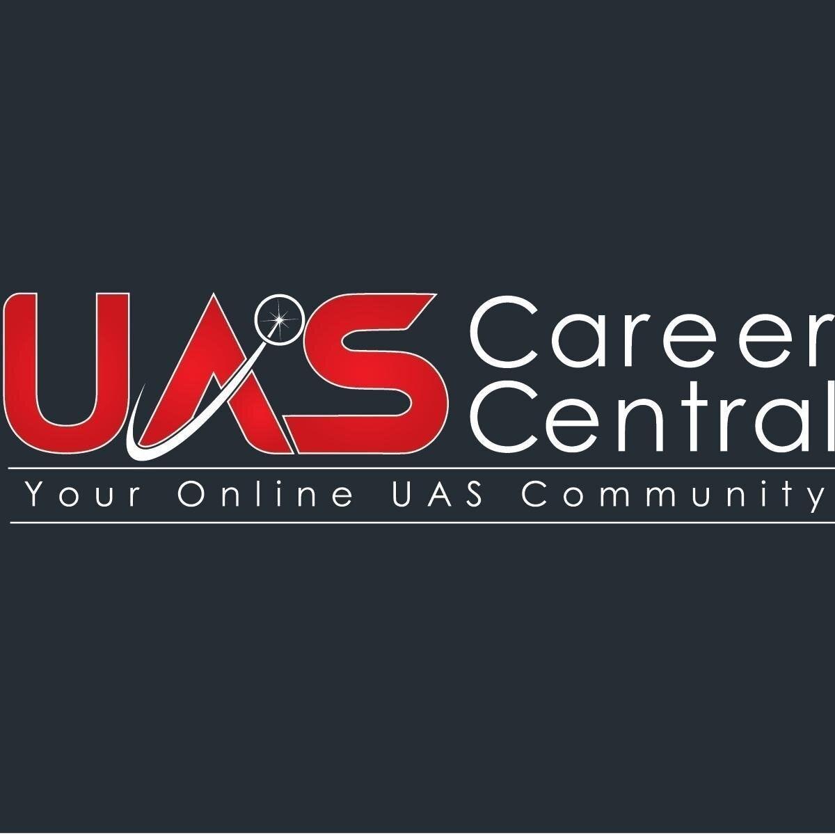 UAS Career Central
