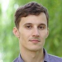 Nikolay Bryskin