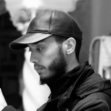 Adel Tahri