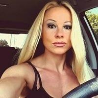 Adriana Albritton