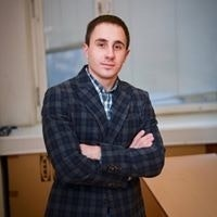 Aleksey Kirsanov