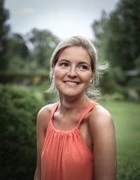 Kristina Lilleõis