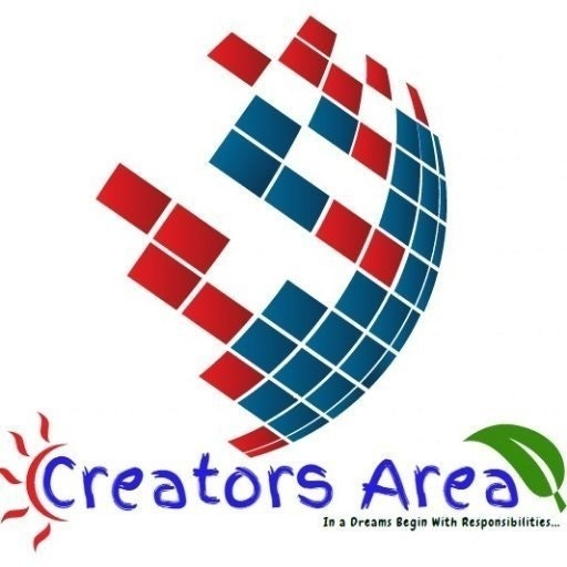 Creators Area