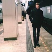 Alexander Kutovoy