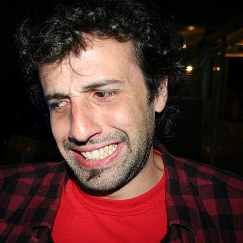 Martin Silva