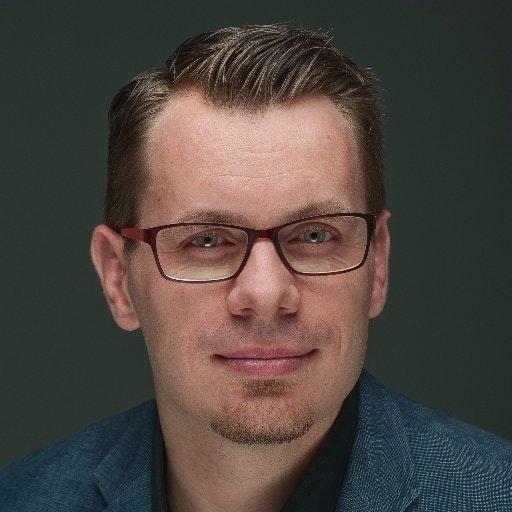 Jon Martin