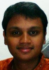 Sathish Rajagopalan